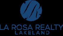 La Rosa Realty, Lakeland Logo