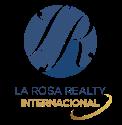 La Rosa Realty - Internacional Logo
