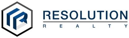 Resolution Realty Logo