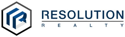 Resolution Realty Pursuit Logo
