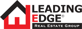 Leading Edge Real Estate Group - Huntsville Logo