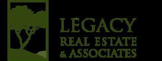 Legacy Real Estate & Associates | Cupertino Logo