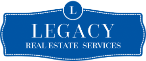 Legacy Real Estate Services Logo