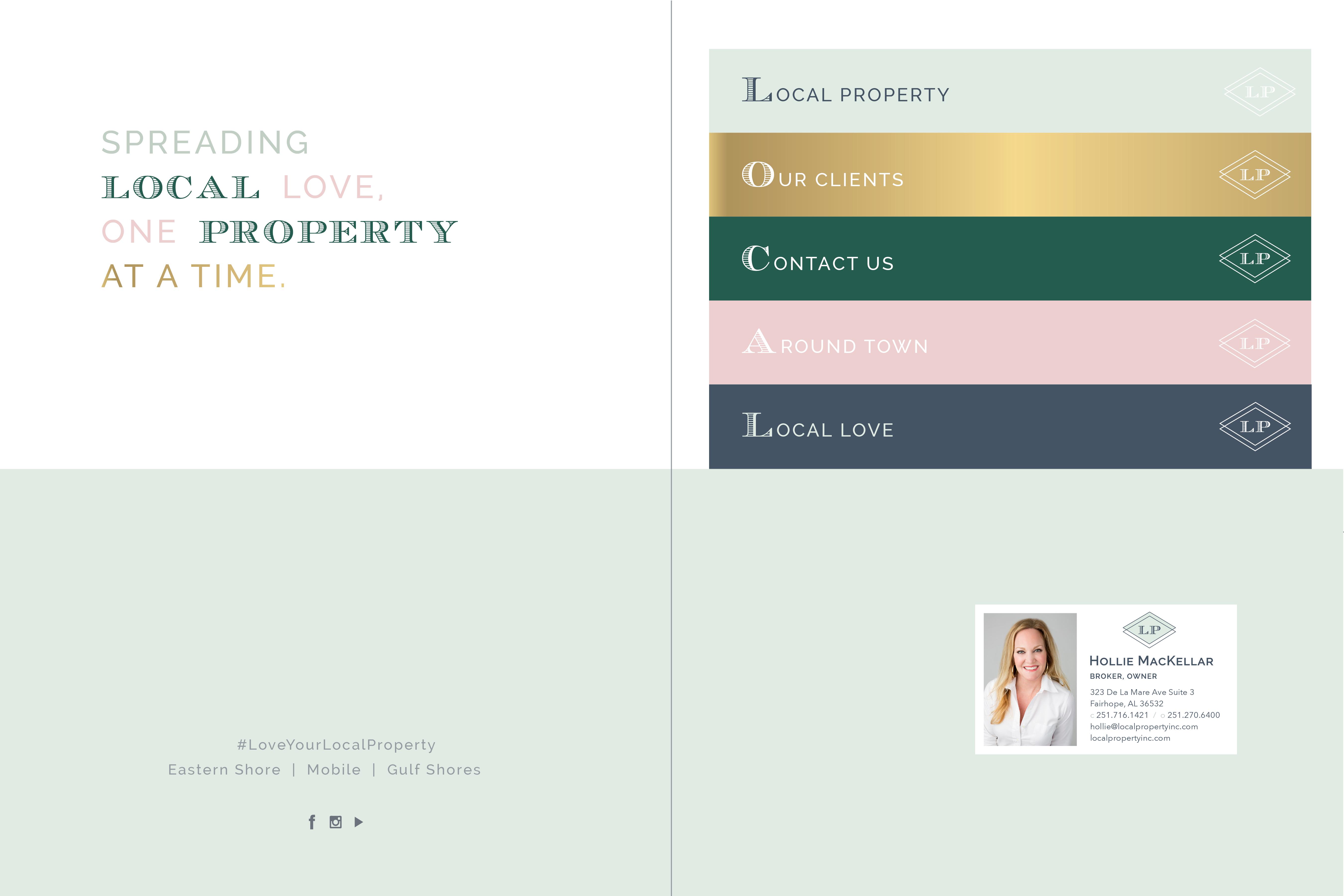 Local Properties Brochure