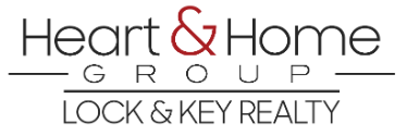 Heart & Home Group Logo