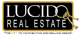 Lucido Real Estate Logo
