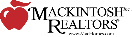 Mackintosh Realty Inc. - Broker: Daniel Plombon  Logo