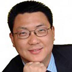 Frank Ye Photo