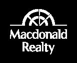 Macdonald Realty Kelowna Logo