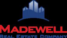 Madewell Real Estate Company Logo
