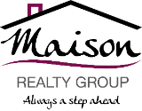 Maison Realty Group Logo