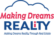Making Dreams Realty Logo