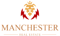 Manchester Real Estate Logo