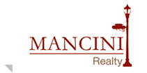 Mancini Realty Logo