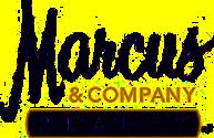 Marcus & Company Realty Logo