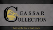 The Cassar Collection Logo