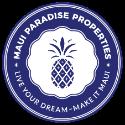 Maui Paradise Properties Logo