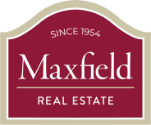 Maxfield Real Estate Logo