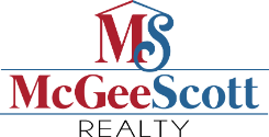 McGeeScott Realty Logo
