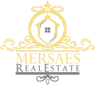 Mersaes Real Estate Logo