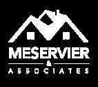 Meservier & Associates Logo