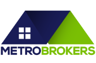 Metro Brokers Florida Logo