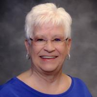Joan Kuptz Headshot