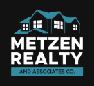 Metzen Realty and Associates CO. Logo