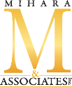 Mihara & Associates, Inc. Logo
