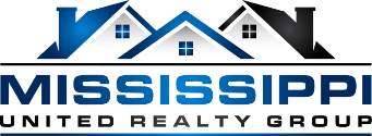 Mississippi United Realty Logo