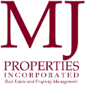 MJ Properties, Inc. Logo