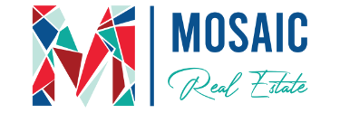 Mosaic Real Estate Logo