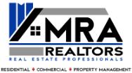 MRA Realtors Logo