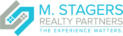 M. Stagers Realty Partners Logo