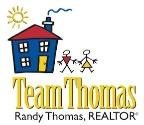 Team Randy Thomas Logo