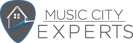 Music City Experts Logo