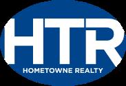 HomeTowne Realty Logo