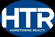 HomeTowne Realty Clayton Logo