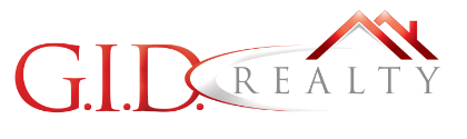 G.I.D. Realty Team Logo