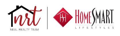 AZ East Valley Home Source - HomeSmart Lifestyles Neal Realty Team Logo