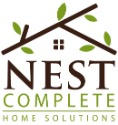 Nest Complete Home Solutions Logo