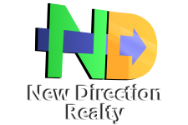 New Direction Realty Logo