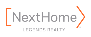 NextHome Legends Realty Logo