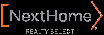 NextHome Realty Select Logo