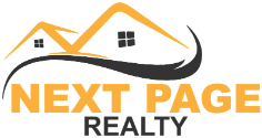 Next Page Realty Logo