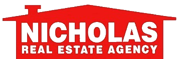 Nicholas Real Estate Logo