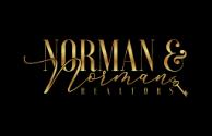 Norman & Norman Realtors Logo