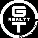 GT REALTY Logo