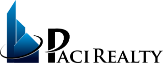 Paci Realty LLC Logo