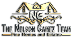 The Nelson Gamez Realtor Team Logo